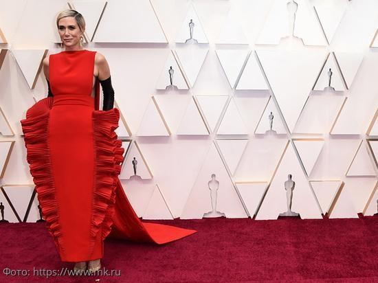 Самые элегантные платья с церемонии «Оскар-2020»