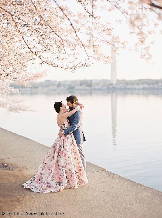 3 знака зодиака, которые найдут настоящую и искреннюю любовь весной