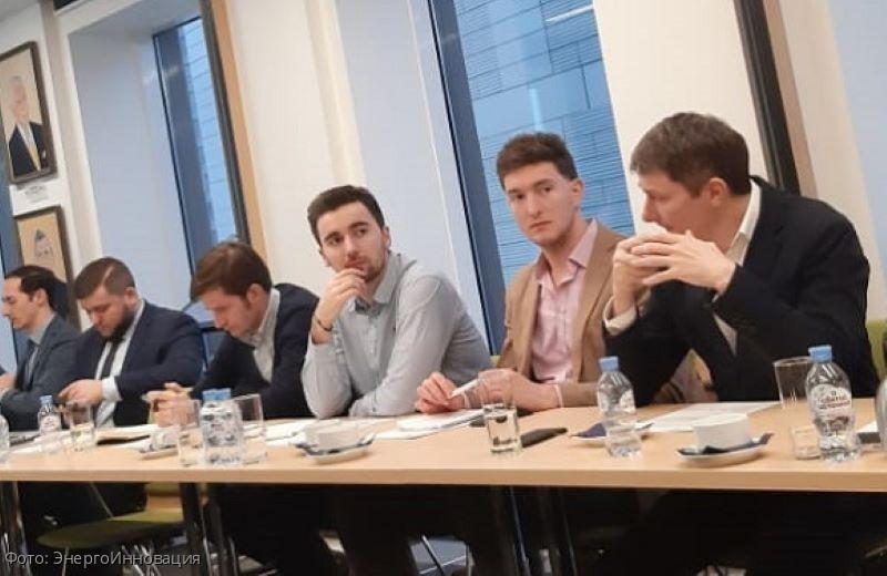 Практику утилизации свалочного газа «ЭнергоИнновация» представила на встрече Российско-Германской Внешнеторговой палаты
