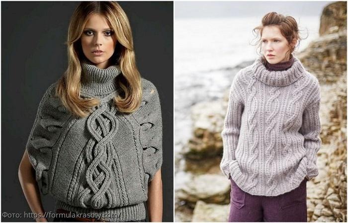 6 ошибок при выборе свитера