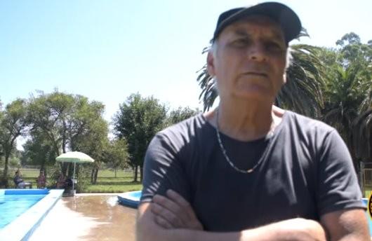 В Аргентине треугольный НЛО выплеснул воду из бассейна | Паранормальные новости