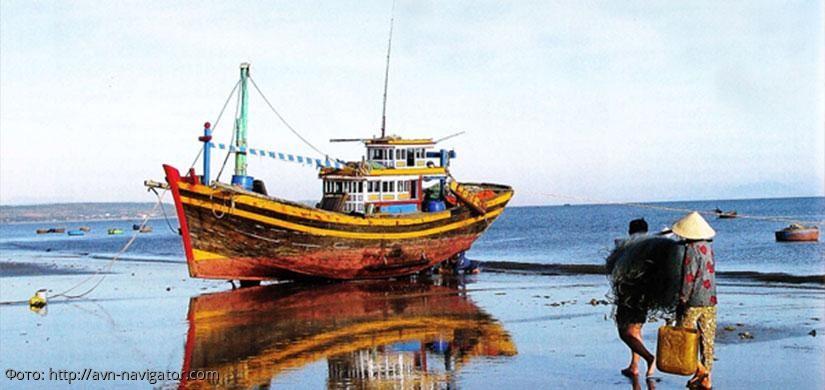 Муйне (Вьетнам): дорогостоящий курорт, где каждый найдет себе отдых по душе
