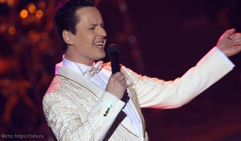 Витас дал концерт в охваченном коронавирусом Китае