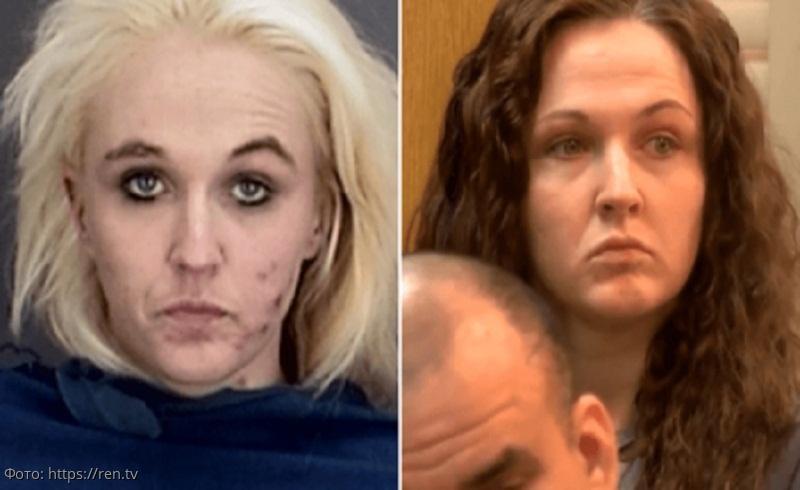 Мать из США, чтобы получить дозу, отдала наркодилеру в залог новорождённую дочь