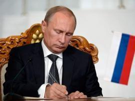 Владимира Путина назвали «кризисным управляющим»