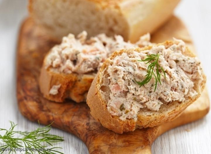 Риет из лосося: готовим вкусный и полезный рыбный паштет в домашних условиях