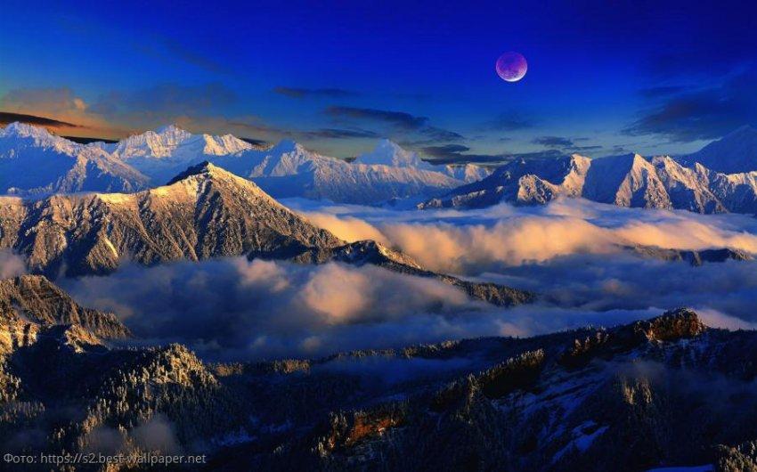 Лунный прогноз красоты и здоровья на 2 февраля