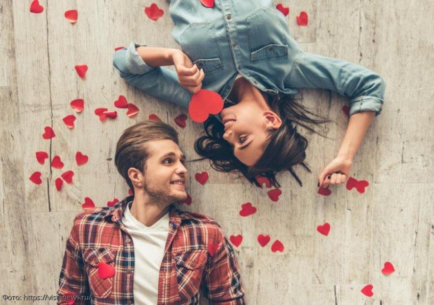 Эти три знака зодиака встретят весной безумную любовь, которая бывает раз в жизни