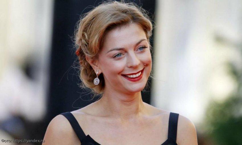 Актриса Кристина Кузьмина: услышав диагноз «онкология», не спешите хоронить себя заживо
