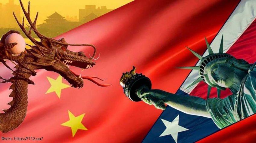 Потенциальная опасность вспышки напряженности между Китаем и США лежит в Южно-Китайском море