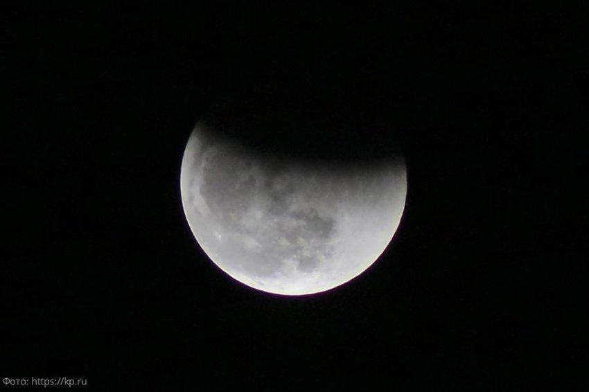 Лунный прогноз красоты и здоровья на 5 февраля