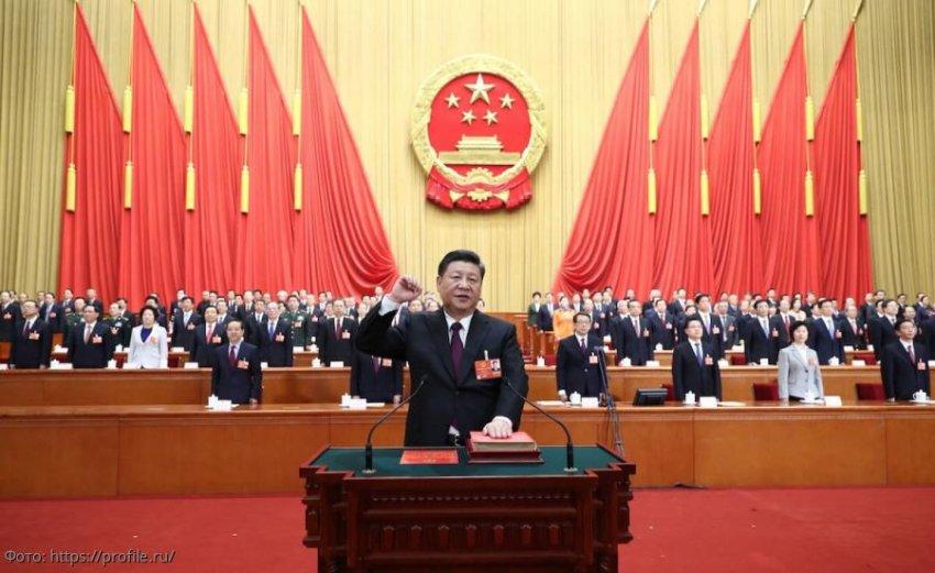 Коронавирус: здоровье и политика всегда неразрывно связаны в Китае