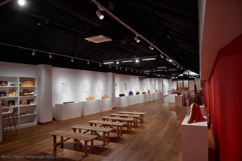 Открытие первого в мире Музея русских гуслей и китайского гуциня
