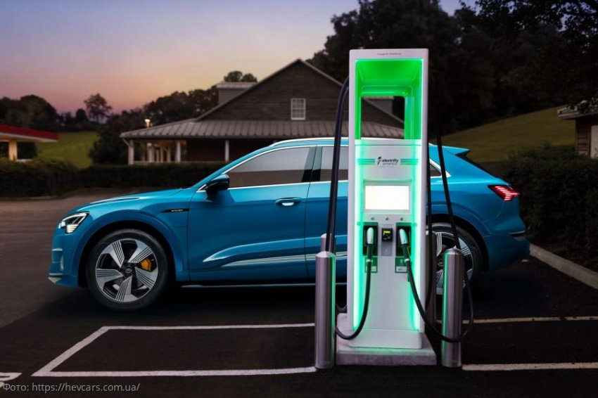 Британия планирует к 2035 году отказаться от бензиновых, дизельных и гибридных автомобилей