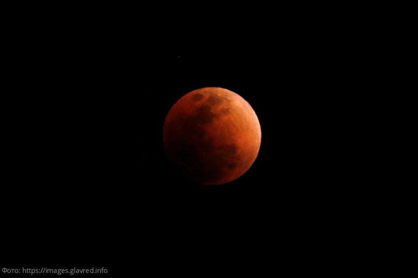 Лунный прогноз красоты и здоровья на 7 февраля