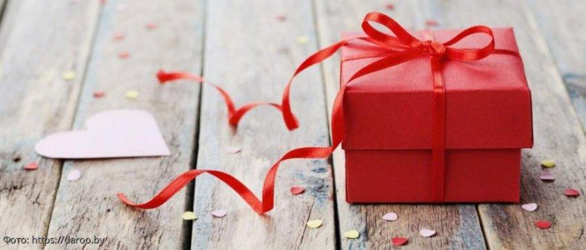 Наиболее подходящие подарки ко Дню святого Валентина для Овнов, Тельцов и Близнецов