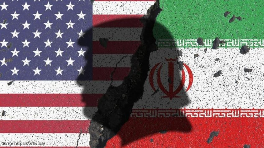 Отказ США от вывода войск из Ирака является нарушением международного права