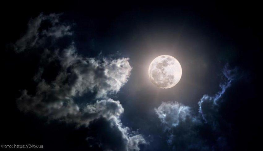 Лунный прогноз красоты и здоровья на 10 февраля