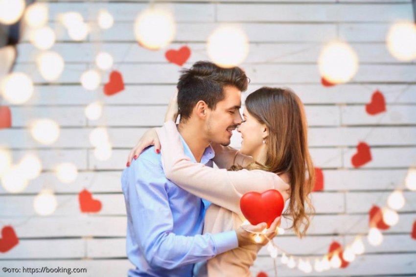 Представители этих знаков зодиака встретят День всех влюблённых в слезах
