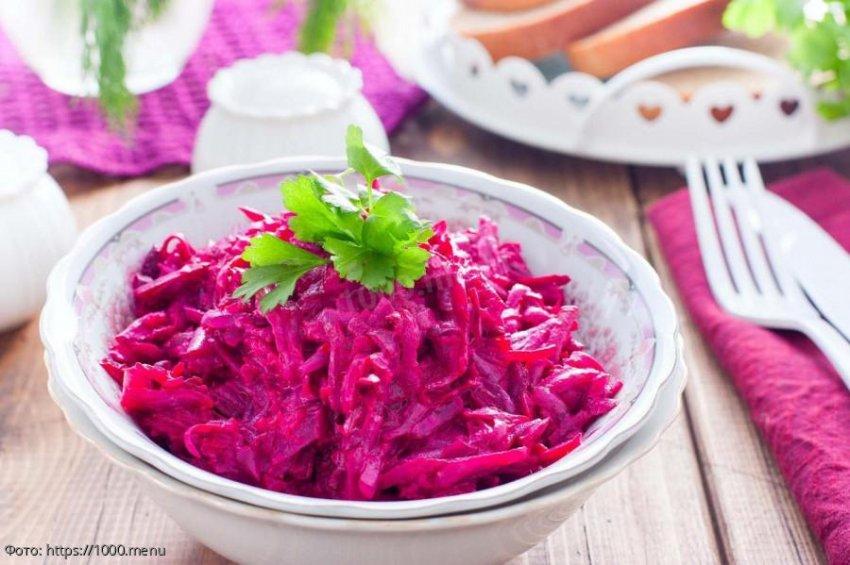 Салат из свеклы: рецепты, которые намного интереснее банального винегрета