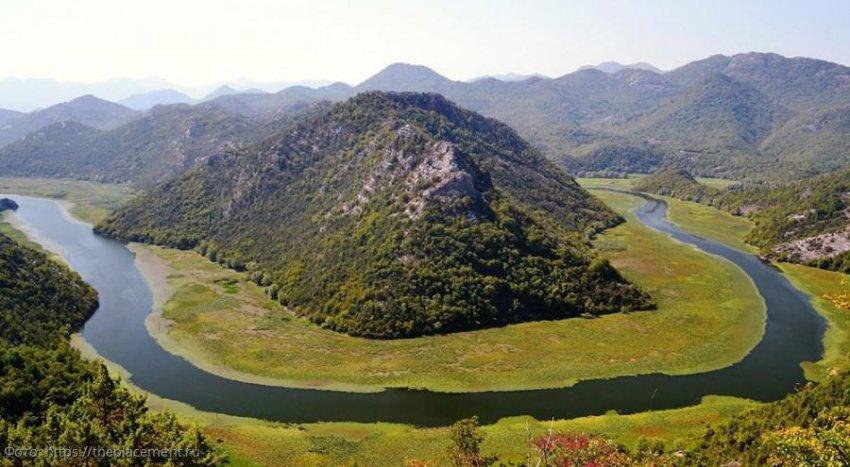 Скадарское озеро, Черногория: уникальное место для любителей природы