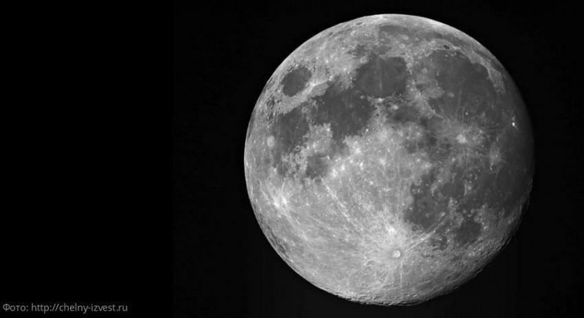 Лунный прогноз красоты и здоровья на 11 февраля