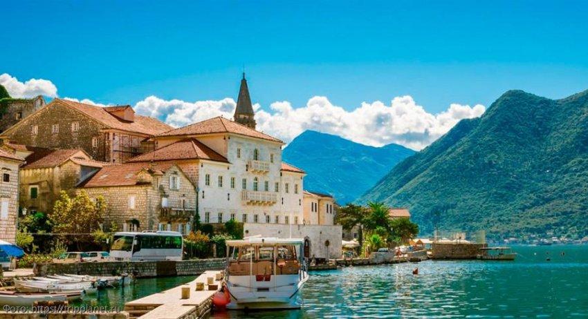 Все о городе Бар в Черногории: история, достопримечательности, пляж