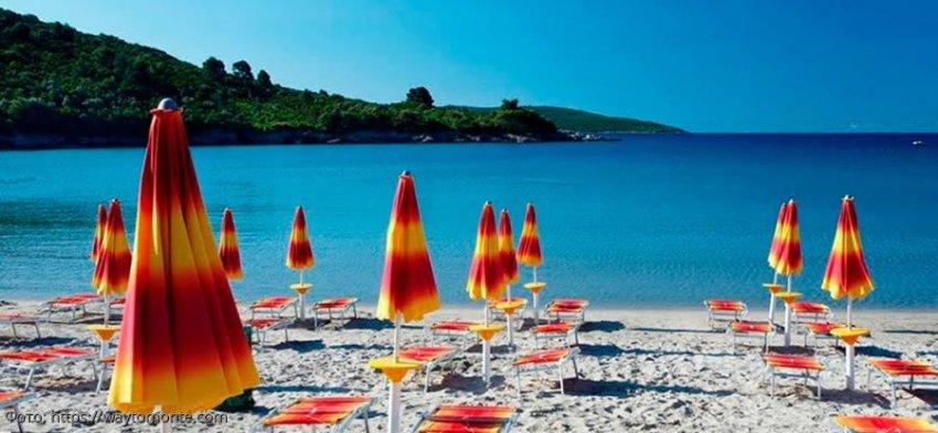 Топ-5 лучших пляжей Черногории