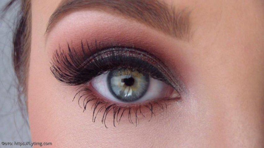 Пять приемов в макияже, которые помогут сделать ваши глаза значительно больше