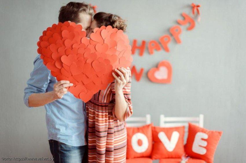 Астрологи рассказали, как правильно отмечать День святого Валентина