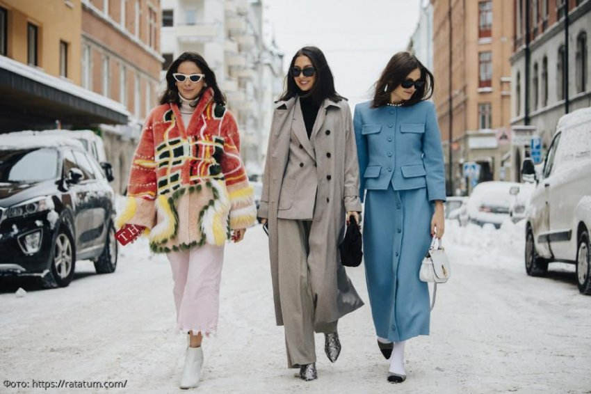 5 стильных вещей, которые подходят для всех возрастов