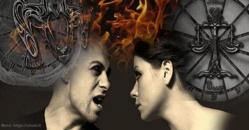 Мессинг назвал два знака зодиака, в которые чаще всего вселяется Дьявол