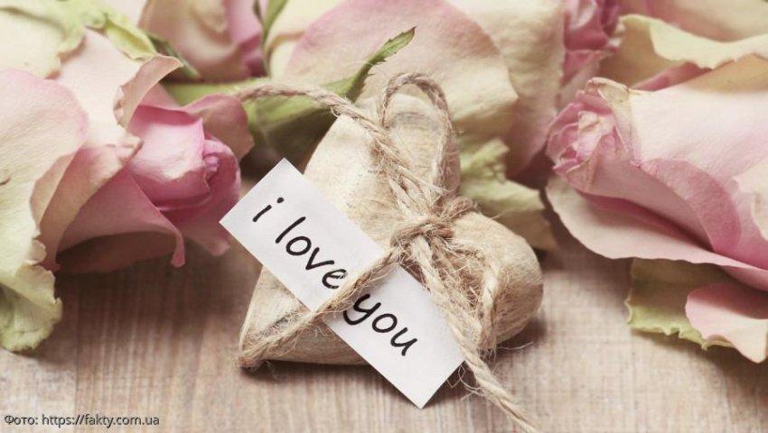 «Любовная булавка»: обряд ко Дню святого Валентина