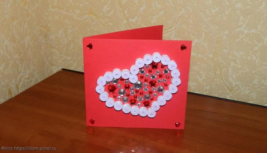«Волшебная валентинка»: обряд ко Дню святого Валентина