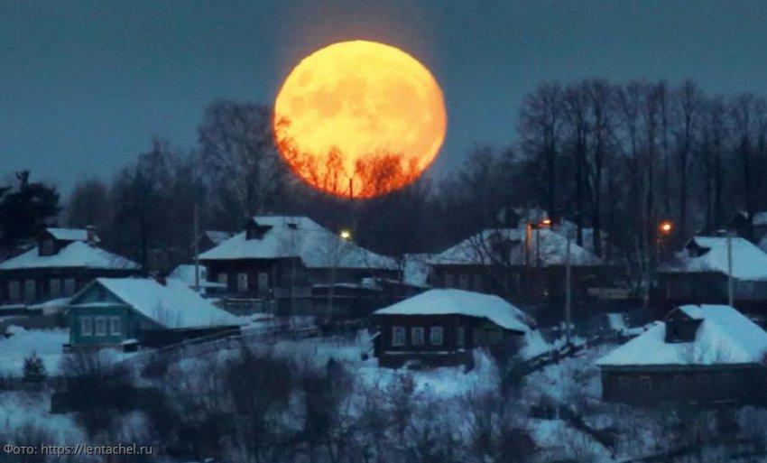 Лунный прогноз красоты и здоровья на 14 февраля