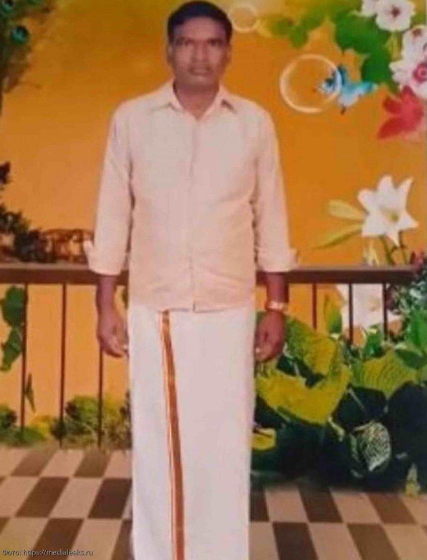 Индийский фермер решил, что заразился коронавирусом, и покончил с собой, но ошибся с диагнозом