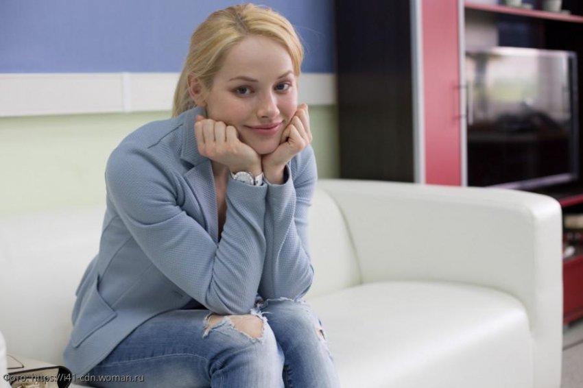 Звезда сериала «Реальные пацаны» Зоя Бербер стала жертвой мошенников