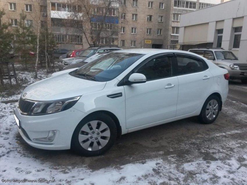 Выбираем лучшее авто за 500 тысяч рублей с пробегом. Рейтинг надежных автомобилей