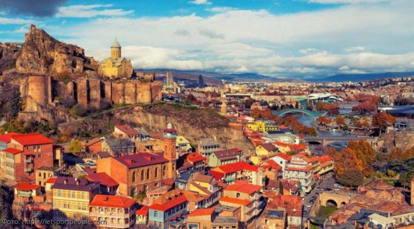 Кафе и рестораны Тбилиси, где можно вкусно и не дорого поесть