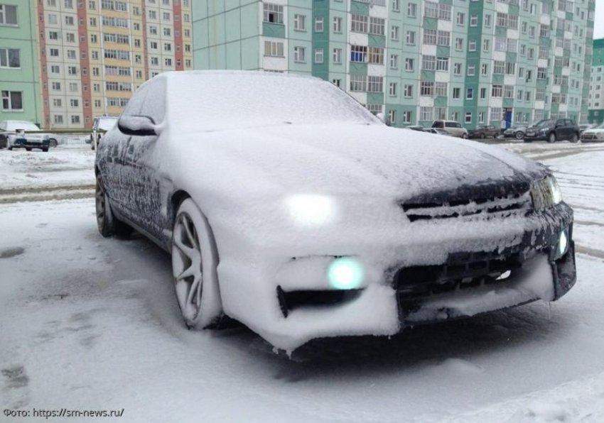 Нужно ли прогревать машину зимой? Как правильно, при какой температуре и до сколька греем: советы эксперта