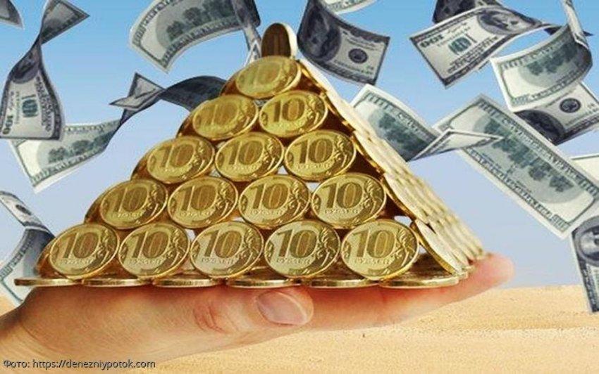 Тест по картинке: узнайте, что точно не пускает в вашу жизнь денежный поток, вставая на пути к финансовой независимости