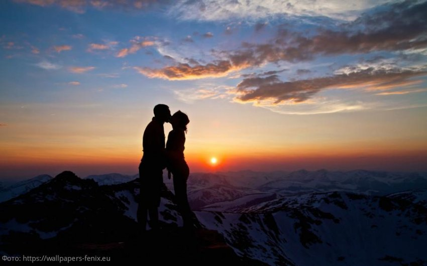 Любовный гороскоп на 16 февраля