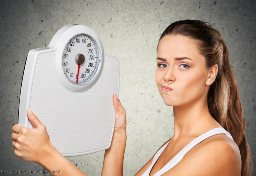 Почему вы не худеете? 5 правил, которые помогут избавиться от лишнего веса без диет