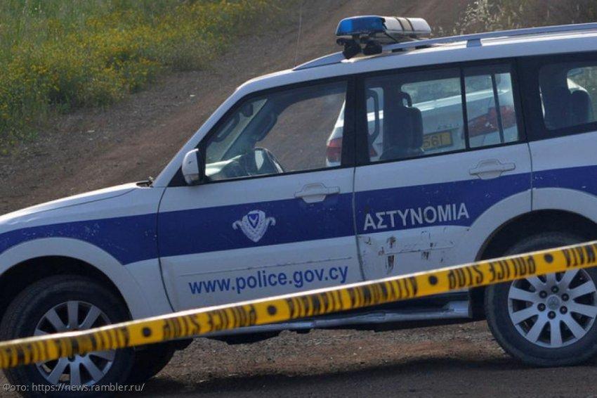 На Кипре устроили обстрел посетителей кафе