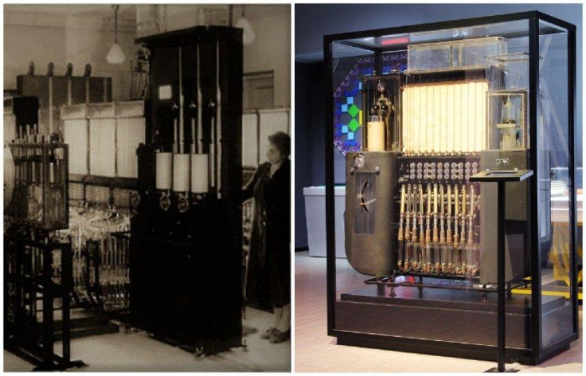 Зачем Лукьянов в СССР создал гидравлический интегратор на воде?
