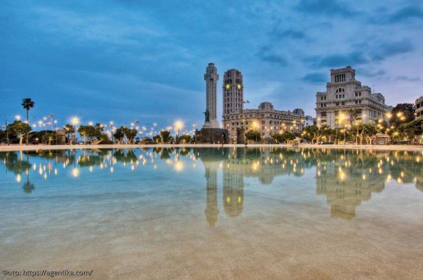 Санта Крус-де-Тенерифе: главные достопримечательности города