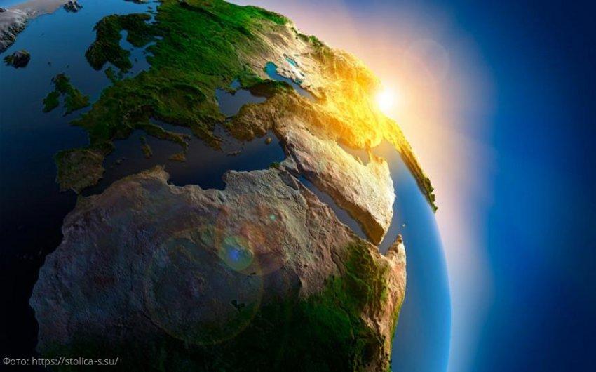 Биоразнообразие планеты показывает положительную динамику к восстановлению