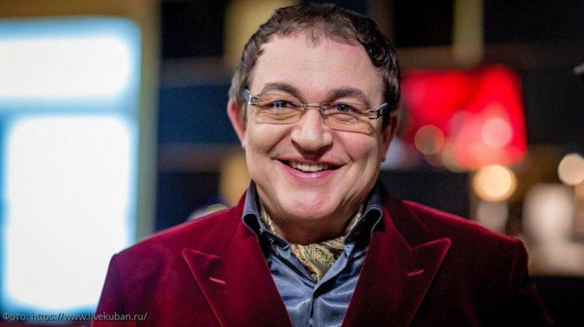 Телеведущего Дмитрия Диброва откачивали в кинотеатре