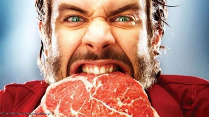 Употребление мяса: хронические заболевания могут быть связаны с аминокислотами – результаты нового исследования