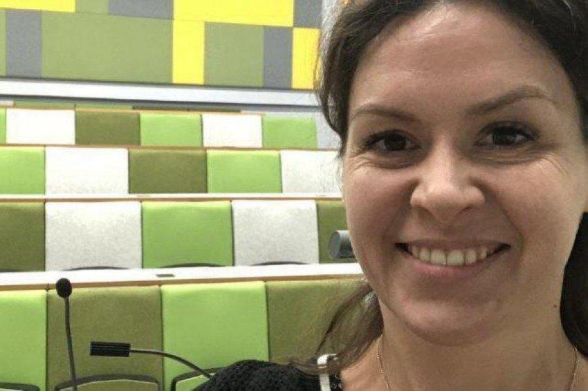 Экс-журналистка «Би-Би-Си» Анна Брис раскрыла секреты кухни британских СМИ